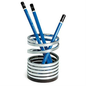 Moma Museum Of Modern Art Spring Pencil Pen Cup modern Holder M83938