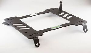 Planted Seat Bracket For 2004 08 Acura Tsx Passenger Right Side Racing Seats