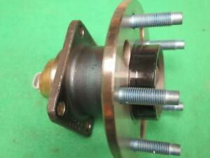 7470555 Gm Rear Wheel Hub Bearing Assembly Factory Original Equipment Ac Delco