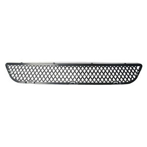 Cpp Black Grill Assembly For 2006 2010 Jeep Grand Cherokee Grille