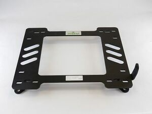 Planted Seat Bracket For 2008 Hyundai Genesis Coupe Driver Side Racing Seat