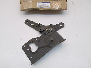 2006 2010 Ford Explorer Left 3rd Row Seat Latch Assembly 6l2z 7861383 Ea