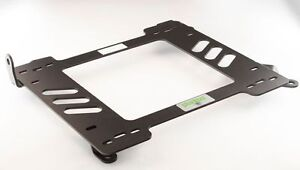 Planted Seat Bracket For 2015 Audi A3 s3 Driver Left Side Racing Seat