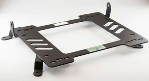 Planted Seat Bracket For 2006 2008 Audi A4 S4 B7 Chassis Passenger Side