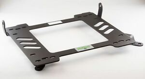 Planted Seat Bracket For 2007 Audi A5 S5 Driver Left Side Racing Seat