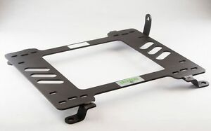 Planted Seat Bracket For 2008 Ford Fiesta Mark Vi Passenger Right Racing Seat