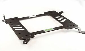 Planted Seat Bracket For 2000 2007 Ford Focus Driver Left Side Racing Seat