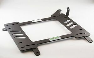 Planted Seat Bracket For 2011 Ford Focus 3rd Generation Passenger Side Racing