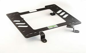 Planted Seat Bracket For 1979 1998 Ford Mustang Passenger Right Side Racing Seat