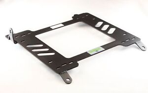 Planted Seat Bracket For 2003 2008 Infiniti G35 Low Driver Left Side Racing Seat