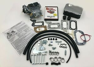 Mitsubishi Dodge Mazda 38 Dges Electric Choke Carburetor Kit Wk610 38