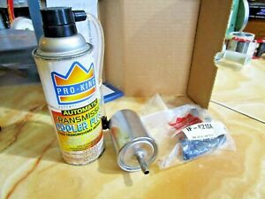 Pro King Tfk 1 5 16 Automatic Transmission Flush Filter Kit If K210a Atc M011f