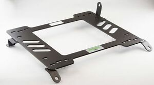 Planted Seat Bracket For 1988 1992 Toyota Corolla Ae92 Chassis Passenger Side
