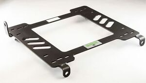 Planted Seat Bracket For 1990 1999 Toyota Mr2 W20 Chassis Driver Left Side Seat