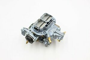 32 36 Dgev Progressive Carburetor Electric Choke W Dvd On Weber Dgv Carbs