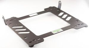 Planted Seat Bracket For 1992 1999 Bmw 3 Series Sedan E36 Chassis Driver Side