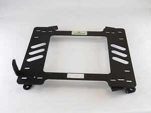 Planted Seat Bracket For 2007 2013 Bmw 3 Series Coupe E92 Chassis Passenger