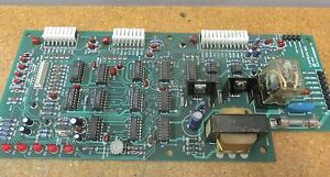 Lantech Inc Dlb c 55000501 w Control Power Circuit Board New
