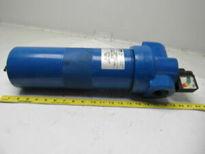 Parker Hn6s 6cug Finite H series Coalescer Compressed Air Filter Housing