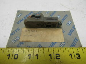 Valenite Msynl 12ca 4 Indexable Boring Turning Cartridge Insert Tool Holder
