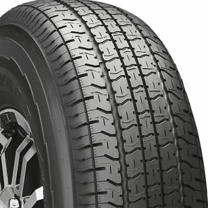 4 New 225 75 15 Goodyear Endurance 75r R15 Tires 32624