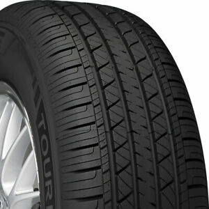 4 New 235 60 17 Gt Radial Vp1 Plus 60r R17 Tires 31671