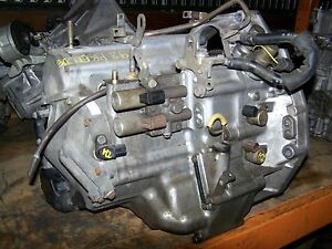 97 01 Honda Prelude Low Mile Automatic Transmission Oem H22a M6ha Tiptronic
