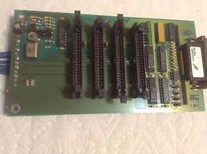 Audio Precision Mfi2 42989 46 Board 6200 mfi2 4