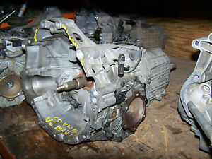 98 04 Vw Passat 2 8 V6 Audi A4 5 Speed Manual Transmission Dvz 70kmi Gearbox