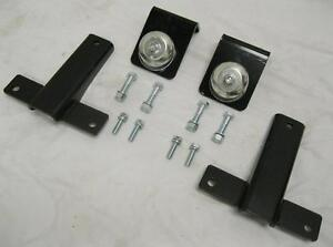 1953 1964 Small Block Ford Pickup Truck Engine Swap Motor Mount Kit 289 302
