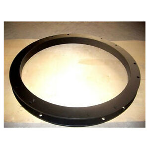 6 Ton Heavy Duty 34 Inch Diameter Large Industrial Turntable Bearing Lazy Susan