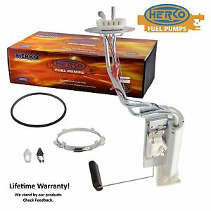 New Fuel Pump Module Assembly Herko 357ge For Ford Bronco 1989 1990