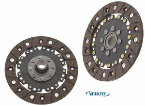 Clutch Disc To 1966 180mm Vw Volkswagen Beetle Bug Bus Van Karmann Ghia Trike