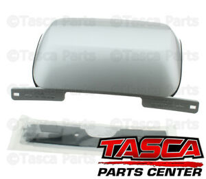 New Genuine Oem Gm Accessory Trailer Hitch Receiver Cover Yukon Tahoe Suburban