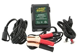 Battery Tender 021 0123 Battery Tender Junior 12v Battery Charger Auto Tools