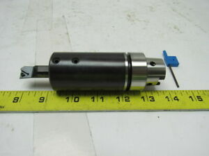 Valenite Modco Tool T 623311 M1005328 Indexable Modular 1 2 Dia Boring Bar