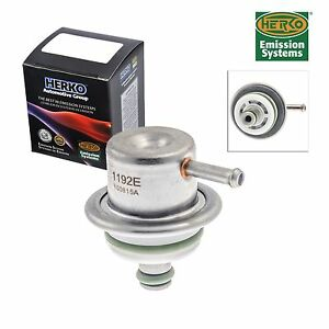 New Fuel Pressure Regulator Herko Pr4075 For Audi And Volkswagen 93 06