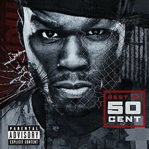50 Cent Best Of New CD Explicit $10.57