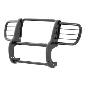Aries 1048 Black Grille Guard For 06 10 Jeep Commander All