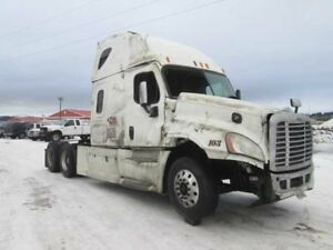 2013 Freightliner Cascadia Transmission Shift Assembly Rtloc16909a