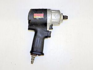Craftsman Professional 1 2 Composite Compact Impact Wrench 875 199860 Free Ship