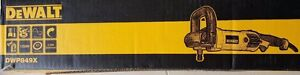 Dewalt Dwp849x 7 9 Electronic Polisher With Protective Cover New