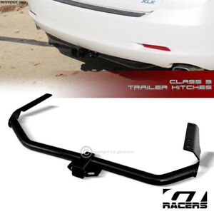 Class 3 Trailer Hitch Receiver Rear Bumper Towing 2 For 2009 2016 Toyota Venza