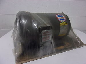New Other Baldor 2 Hp M3614t 184t Frame 3 Phase Electric Motor mot4017