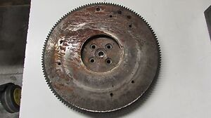 Ferguson To20 Tractor Continental Engine Flywheel