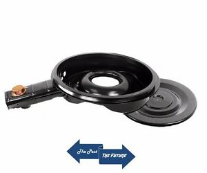 Air Cleaner Assembly For 8 Cylinder Ford Mustang 1971 1972 1973 Msac7173 2