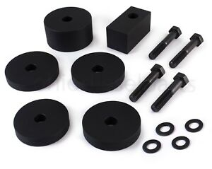 Jeep Wrangler Jk Jku Front Seat Spacer Blocks Lift And Recline Kit 2007 2017