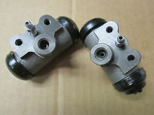 39 40 41 42 46 47 48 49 Studebaker Champion Front Wheel Cylinders Pair