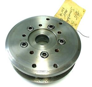 Storm Vulcan Model 15 Crankshaft Grinder Wheel Hub