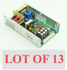 Lot 13 Integrated Power Supply Designs Ipd Ce 225 2005 179w 3 3vdc 25a 12vdc 8a